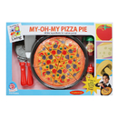 Small World Toys SWT8632158 My Oh My Pizza Pie