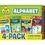 School Zone Publishing SZP04043 Alphabet Flash Cards 4 Pk