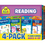 School Zone Publishing SZP04045 Reading Flash Cards 4 Pk