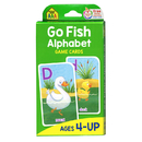 School Zone Publishing SZP05014 Go Fish Game Cards