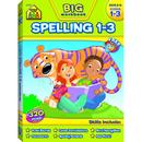 School Zone Publishing SZP06330 Big Spelling Gr 1-3