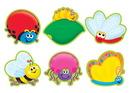 Trend Enterprises T-10804 Bugs/Mini Variety Pk Mini Accents