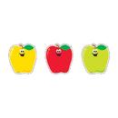 Trend Enterprises T-10808 Apples/Mini Variety Pk Mini Accents