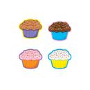 Trend Enterprises T-10812 Cupcakes/Mini Variety Pk Mini Accents