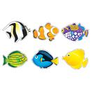Trend Enterprises T-10936 Fish Friends Variety Pk Classic Accents
