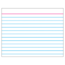 Trend Enterprises T-1096 Wipe-Off Chart Index Card 22 X 28