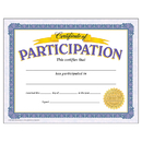 Trend Enterprises T-11303 Certificate Of Participation 30/Pk