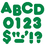 Trend Enterprises T-1600 Ready Letters 4 Casual Kelly Green