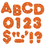 Trend Enterprises T-1620 Ready Letters 4 Casual Orange Sparkle