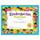 Trend Enterprises T-17005 Kindergarten Diploma