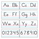 Trend Enterprises T-1858 Bb Set Manuscript Zaner-Bloser 18