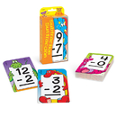 Trend Enterprises T-23034 Pocket Flash Cards Subtraction Sustraccion