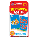Trend Enterprises T-24005 Challenge Cards Numbers Go Fish