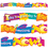 Trend Enterprises T-25003 Banner Today Is A Great Day 10Ft Horizontal