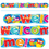 Trend Enterprises T-25071 Welcome Owl Stars Quotable 10Ft - Expressions Banner Horizontal