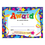 Trend Enterprises T-2951 Certificate Of Award Stars 30/Pk 8-1/2 X 11