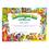 Trend Enterprises T-343 Certificate Kindergarten 30/Pk 8-1/2 X 11