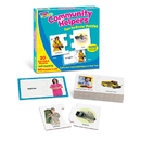 Trend Enterprises T-36011 Fun To Know Puzzles Community Helpers