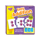 Trend Enterprises T-36013 Easy Addition Puz Fun-To-Know Puzzles
