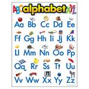 Trend Enterprises T-38026 Chart Alphabet 17 X 22 Gr Pk-2