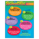 Trend Enterprises T-38056 Chart The Scientific Method Gr 4-8 17 X 22