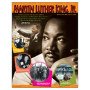 Trend Enterprises T-38099 Chart Martin Luther King Jr Gr 4-8 17 X 22