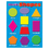 Trend Enterprises T-38207 Learning Charts Basic Shapes