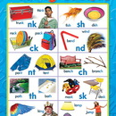 Trend Enterprises T-38237 Learning Chart Ending Blends