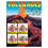 Trend Enterprises T-38301 Learning Chart Volcanoes