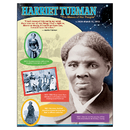Trend Enterprises T-38305 Harriet Tubman Learning Chart