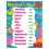 Trend Enterprises T-38352 Months Of The Year Sea Buddies - Learning Chart