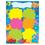Trend Enterprises T-38356 Job Chart Sea Buddies Learning - Chart
