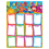 Trend Enterprises T-38425 Happy Birthday Furry Friends Learning Chart