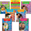 Trend Enterprises T-38907 Chart Pk Character Education 7/Pk 17 X 22 Gr 3-8
