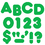 Trend Enterprises T-458 Ready Letters 4In Casual Green Spark