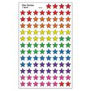 Trend Enterprises T-46079 Star Smiles Supershape Superspots Shapes Stickers