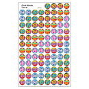 Trend Enterprises T-46160 Sticker Cool Words Superspots