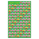 Trend Enterprises T-46189 Bake Shop Cupcakes Superspots Stickers