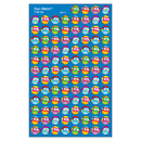 Trend Enterprises T-46194 Owl Stars 800Pk Super Spots Stickers