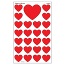 Trend Enterprises T-46313 Supershapes Stickers Valentine