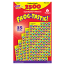 Trend Enterprises T-46921 Frog Tastic Superspots Stickers Value Pack