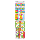 Trend Enterprises T-47086 Applause Stickers Math Fun 100/Pk Acid-Free