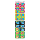 Trend Enterprises T-47117 Applause Stickers Reward Ribbons