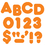 Trend Enterprises T-475 Ready Letters 4 Inch Casual Orange