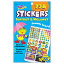 Trend Enterprises T-5006 Sticker Pad Seasons & Holidays