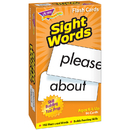 Trend Enterprises T-53003 Flash Cards Sight Words 96/Box