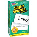 Trend Enterprises T-53017 Sight Words - Level 1