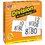 Trend Enterprises T-53204 Flash Cards All Facts 156/Box 0-12 Division
