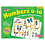 Trend Enterprises T-58102 Match Me Game Numbers Ages 3 & Up 1-8 Players