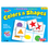 Trend Enterprises T-58103 Match Me Game Colors & Shapes Ages 3 & Up 1-8 Players